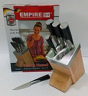 Набор ножей на подставке 6 предметов Empire 1944
