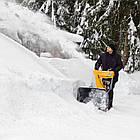Снігоприбиральник бензиновий STIGA ST5266PB_TRAC, фото 4