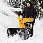 Снігоприбиральник бензиновий STIGA ST5266PB_TRAC, фото 6
