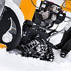 Снігоприбиральник бензиновий STIGA ST5266PB_TRAC, фото 7