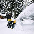 Снігоприбиральник бензиновий STIGA ST5266PB_TRAC, фото 8
