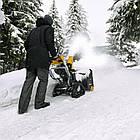 Снігоприбиральник бензиновий STIGA ST5266PB_TRAC, фото 9