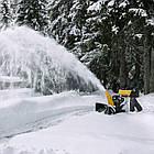 Снігоприбиральник бензиновий STIGA ST5266PB_TRAC, фото 10