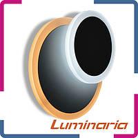 Светильник накладной светодиодный, бра Luminaria Geometria round R-185 10Вт