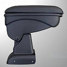 Підлокітник Armcik S1 з зсувною кришкою для Chevrolet Tracker / Trax 2012+