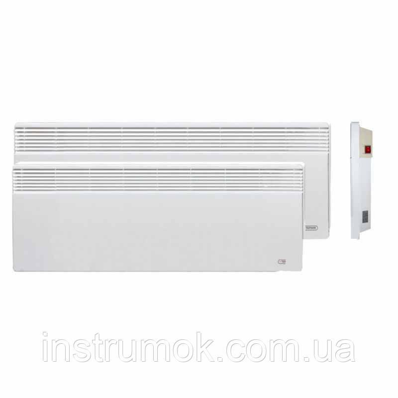 Конвектор электрический Термия ЭВНА - 2,0/230 Н2 (мбш) брызгозащита