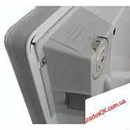 Конвектор электрический Термия ЭВНА - 2,0/230 Н2 (мбш) брызгозащита, фото 2