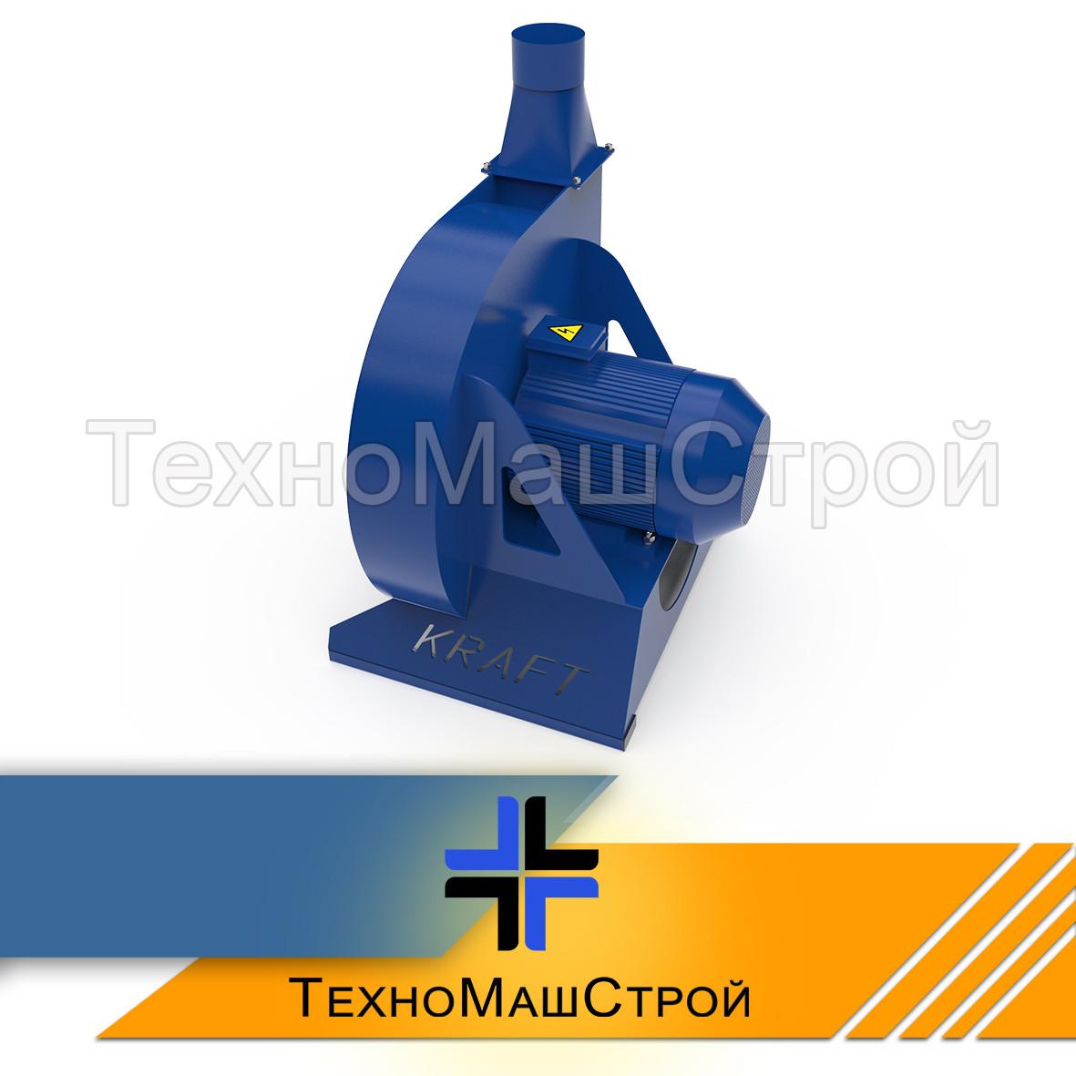 Зернодробилка молотковая KRAFT-15
