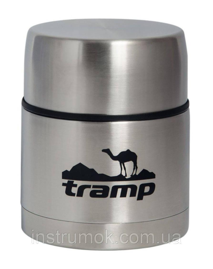 Термос для еды Tramp 0,5л TRC-077