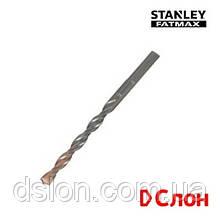 Сверло по кирпичу, камню, бетону STA58500 d=4мм., L=75 x 35мм., блистер.