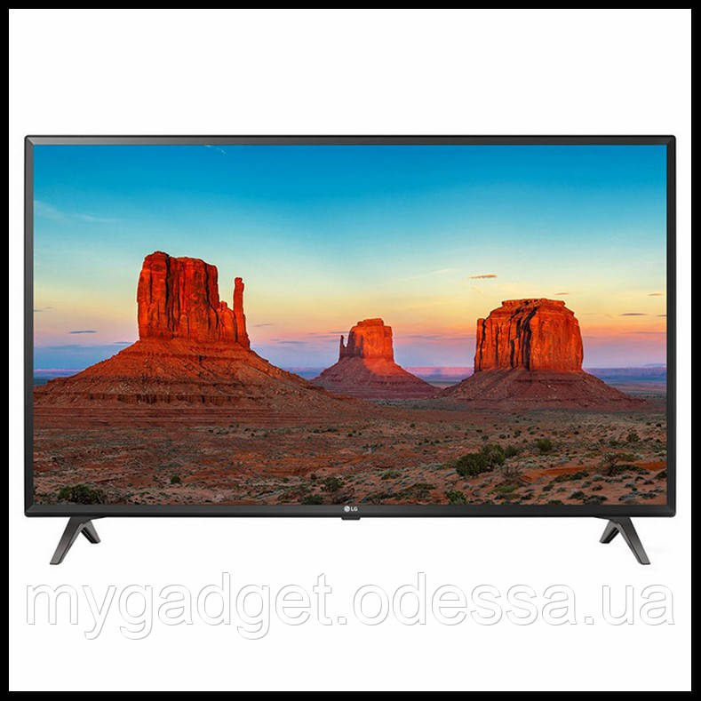 "Телевизор LG 58"" SmartTV | WiFi | 4K UHD | T2"