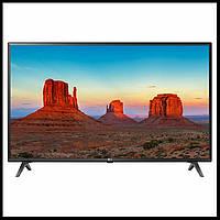 "Телевизор LG 58"" SmartTV   WiFi   4K UHD   T2"