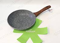 Сковорода Bohmann BH 1015-26 с антипригарным покрытием, фото 1
