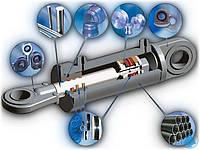 Ремонт гидроцилиндров силовых и телескопических