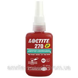 Loctite 270 50 мл Фіксатор