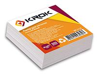 Папір для нотаток KR-1112 Krok проклеєна, біла