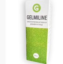 Gelmiline - Капли от паразитов (Гельмилайн )