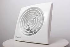 Вентилятор для ванной Soler&Palau SILENT-200 CZ, фото 3