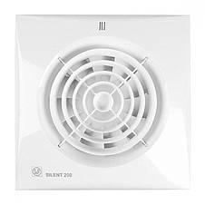 Вентилятор для ванной Soler&Palau SILENT-200 CZ, фото 2
