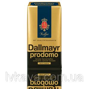 Кофе молотый Dallmayr Prodomo ,  250г, фото 2