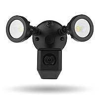Камера наблюдения - с сиреной и прожектором система охраны периметра GV-092-GM-DIG20-10