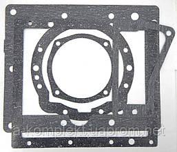 Набор прокладок КПП ЮМЗ-6К из паронита (арт.1930п)