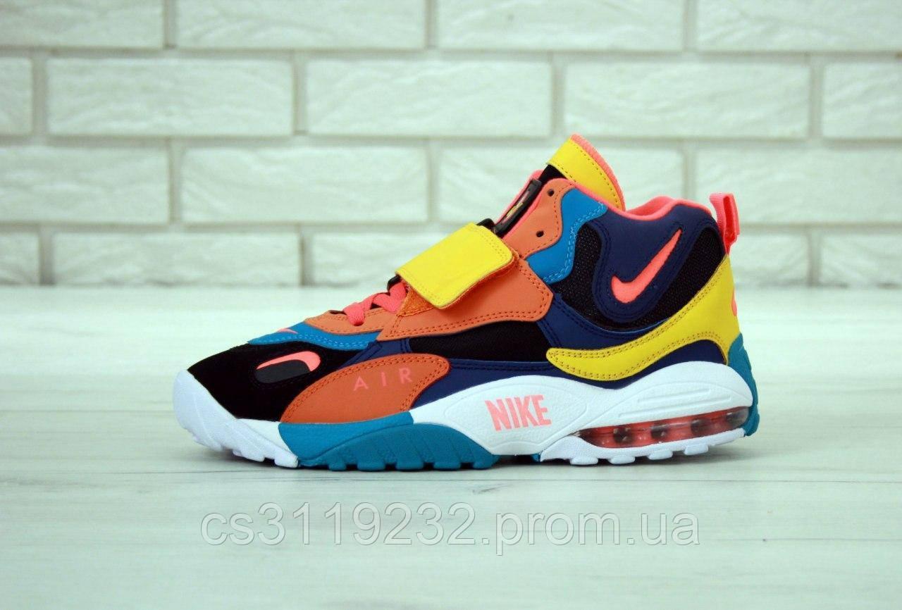 Мужские кроссовки Nike Air Max Speed Turf (мультиколор)