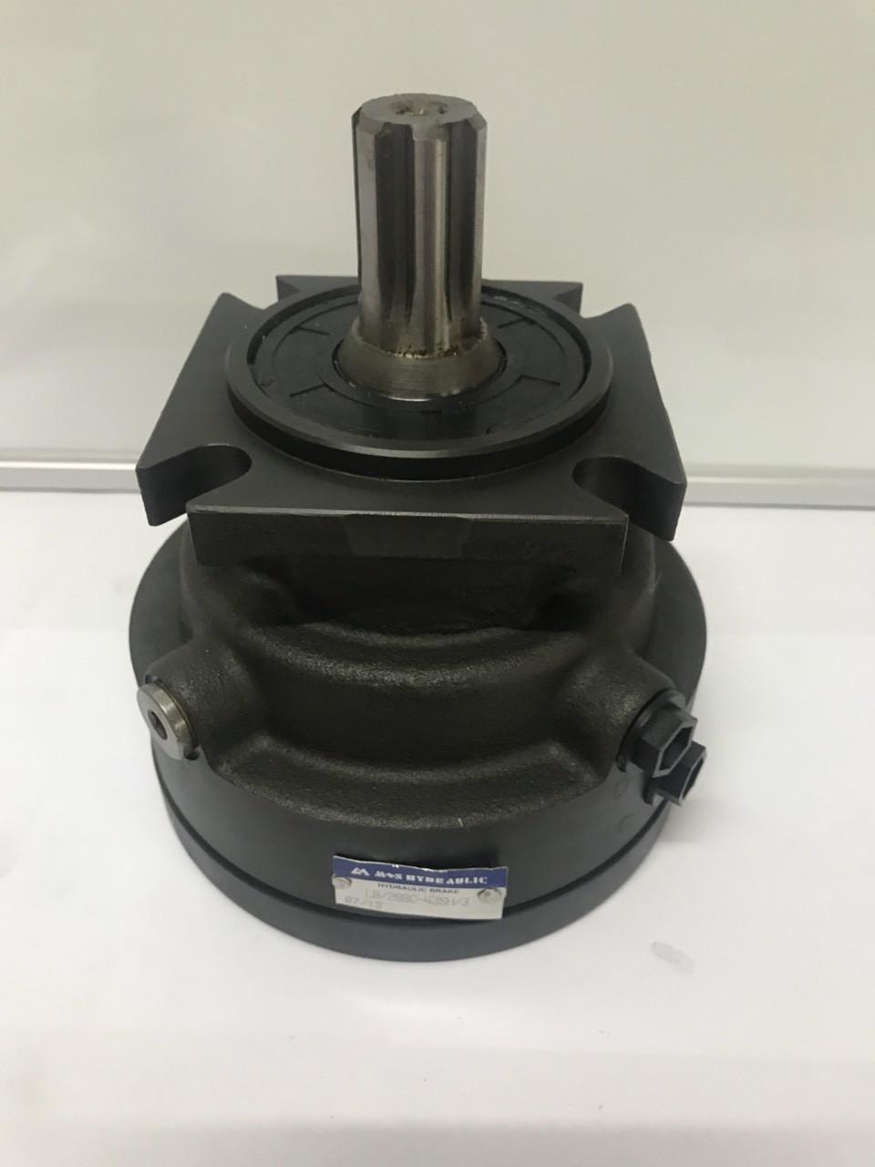 Гидравлический дисковый тормоз для двигателей EPRM и EPM Hydro-Pack
