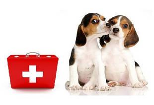 Внешние ветеринарные средства