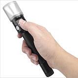 Фонарик ручка водостойкий ударопрочный Eagletac GX30L2-DR Diffuser XP-L HI V3 (1700 Lm) (США), фото 5