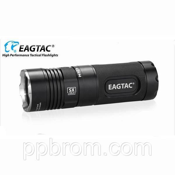 Фонарь водонепроницаемый Eagletac SX25L3 MT-G2 P0 (2750 Lm) (США)