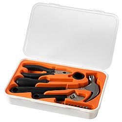 Набір інструментів IKEA FIXA 17 предм. 001.692.54