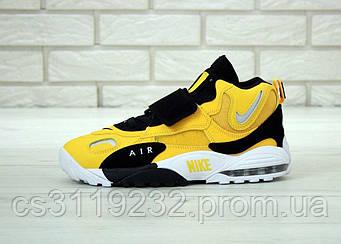 Мужские кроссовки Nike Air Max Speed Turf (желтый)