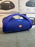 JBL mini BOOMBOX Bluetooth , USB , microSD , AUX , FM, фото 7