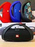 JBL mini BOOMBOX Bluetooth , USB , microSD , AUX , FM, фото 5