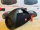 JBL mini BOOMBOX Bluetooth , USB , microSD , AUX , FM, фото 4
