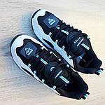 Жіночі кросівки Skechers D Lites (біло-чорні), фото 6