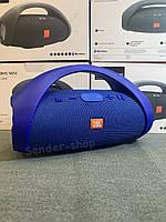 Портативная колонка Бумбокс JBL BOOMBOX mini Bluetooth , USB , microSD , AUX , FM, фото 1