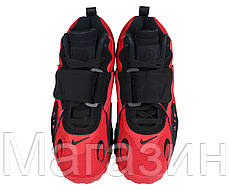 Мужские кроссовки Nike Air Max Speed Turf Red Найк Аир Макс красные, фото 3