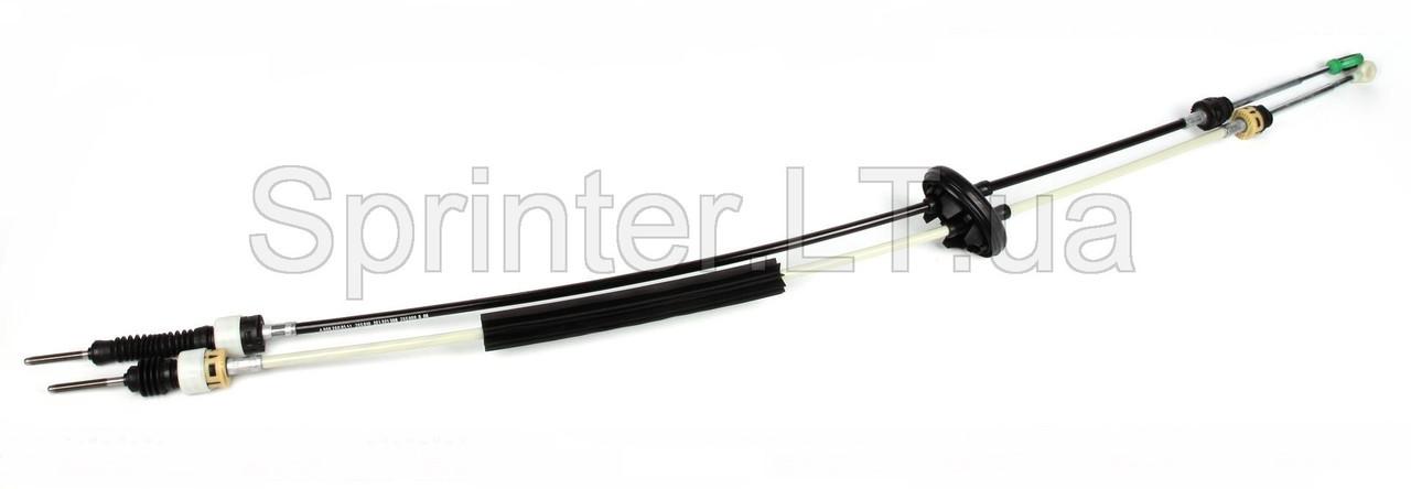 Трос кулисы MB Sprinter(906) OM651, 09-