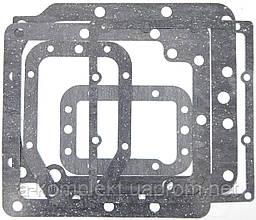 Набор прокладок КПП МТЗ (Д-240) из паронита (арт.1931п)