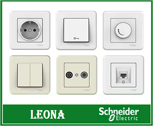 Leona Schneider Electric