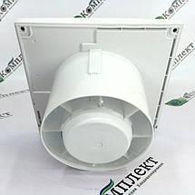 Вентилятор для ванной Soler&Palau SILENT-200 CRZ, фото 2