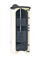 Ємнісний двоконтурний водонагрівач Wilo-HWS solar 500
