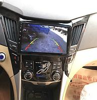 Штатная Магнитола Hyundai Sonata 2003-2015 на базе Android 8.1 Экран 9 дюймов (М-ХС-9)