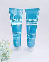 Secret Key Hyaluron Aqua Micro-Peel Cream Гиалуроновый крем для увлажнения и омоложения кожи