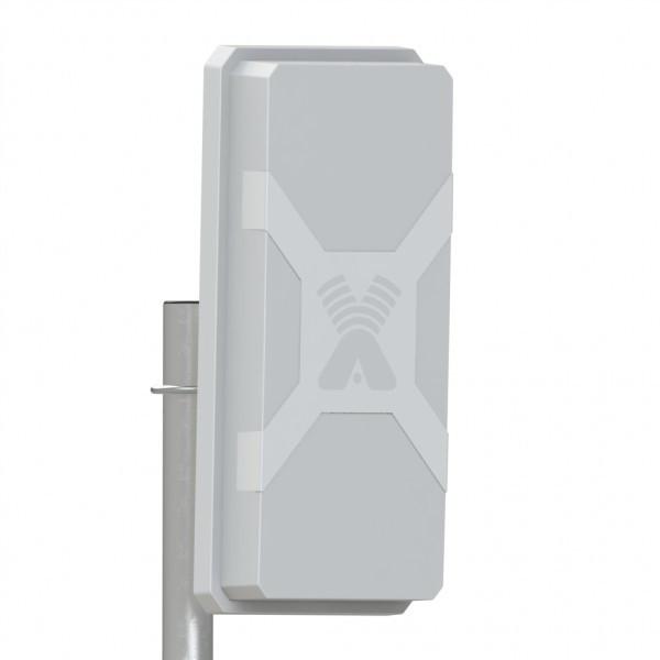 3G/4G антенна панельная Antex Nitsa-5F MIMO 2x2 - 15 дБ