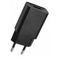 Сетевое зарядное устройство Xiaomi Mi Adaptor Black