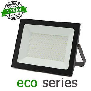 Светодиодный LED прожектор 200W 6000-6500К SMD серия ECO