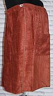 Полотенце для сауны платье юбка 135х80 (S283)